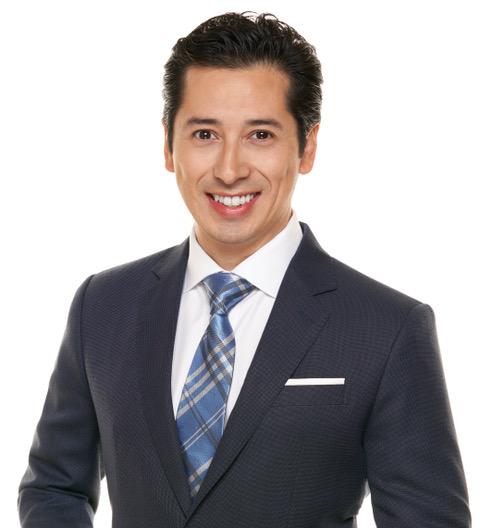 Photo of David Padilla